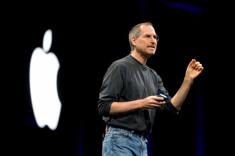Amazon 與 Apple 品牌名稱從何而來?