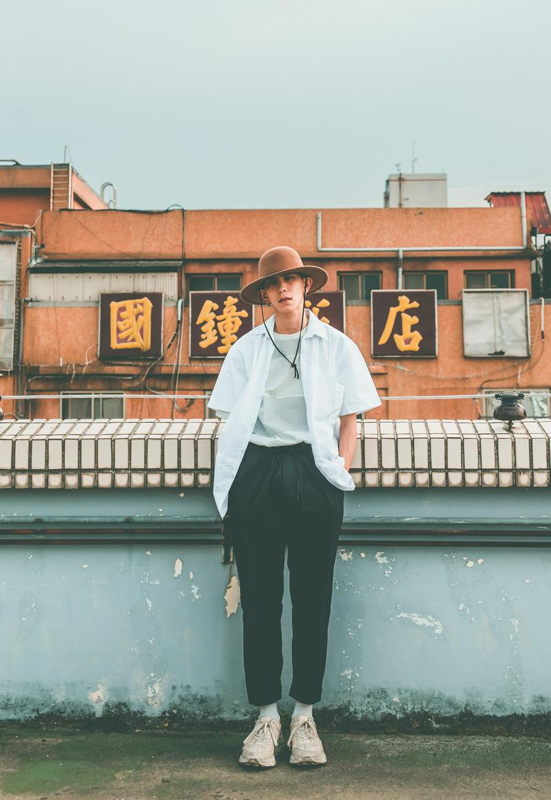 EXPANSION 2018 春夏系列 Lookbook