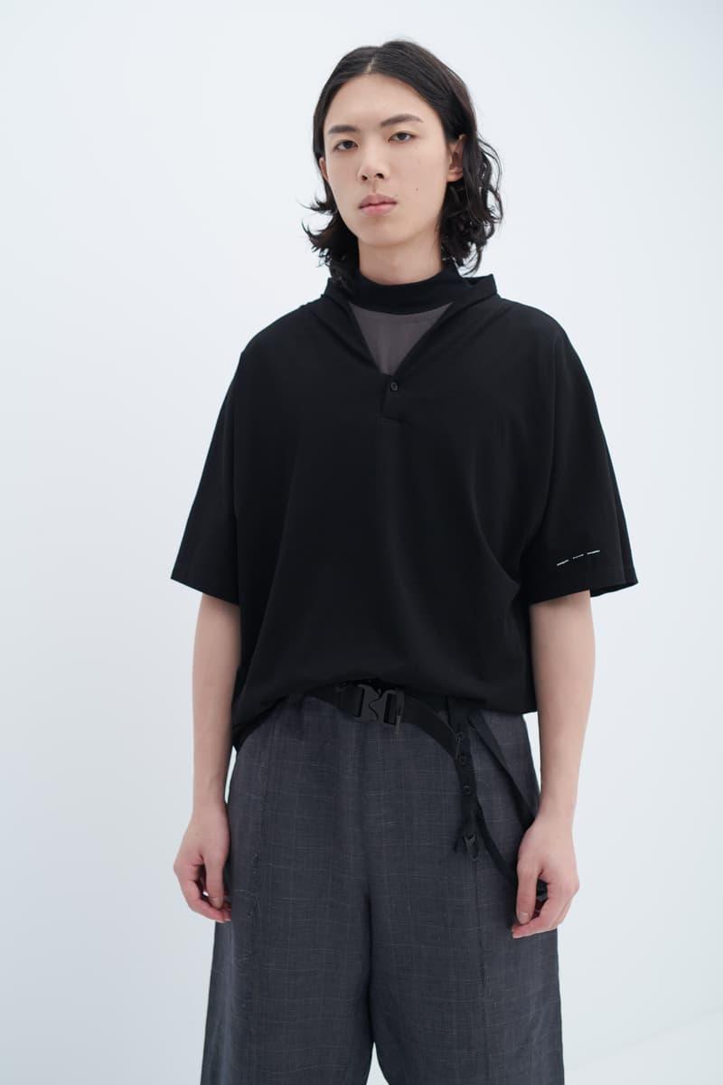 TRAN 泉設計師親自解說品牌 2018 春夏系列