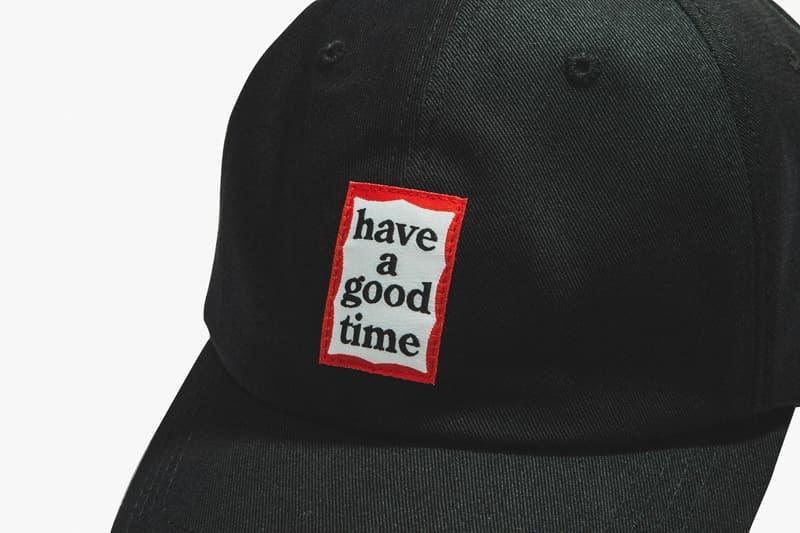 have a good time 2018 春夏系列新品上架