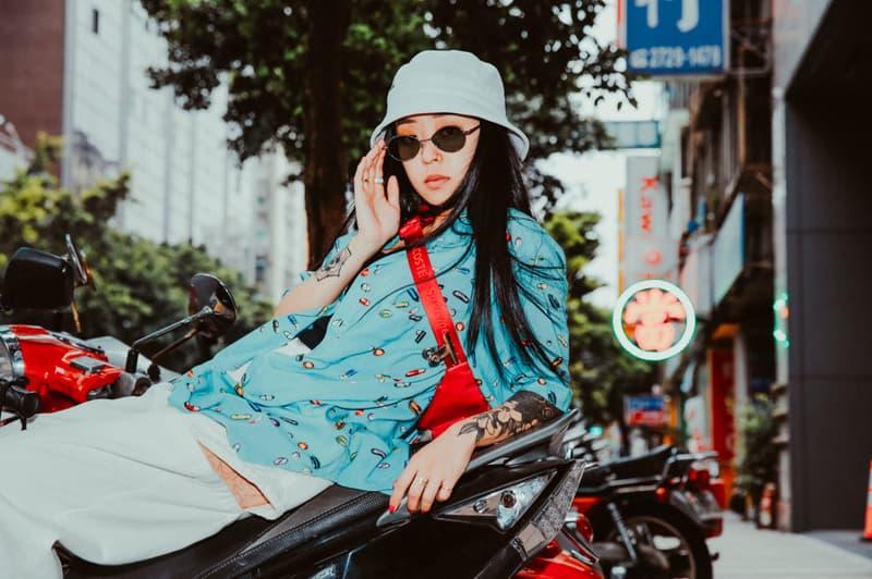HYPEBEAST 專訪 Christina Paik:旅行是人生的必須