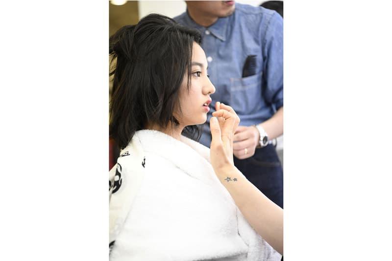木村拓哉與工藤靜香之女 Kōki 初登日本版《ELLE》封面