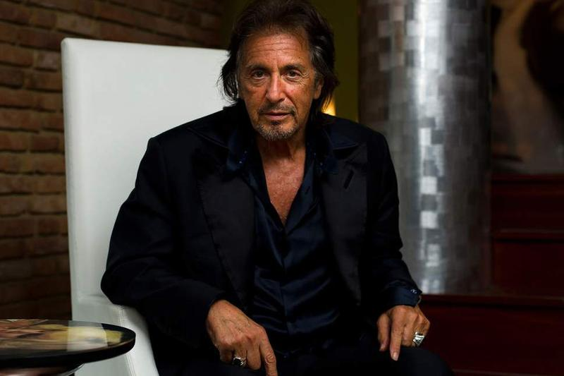 Al Pacino 確定加 Tarantino 最新电影