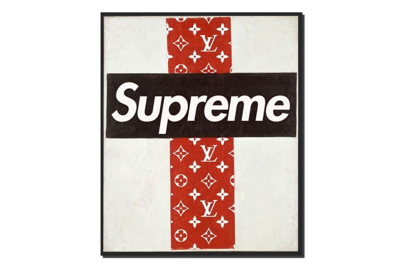 藝術家 ZEVS 將於香港舉辦個人展覽「Supreme Même」