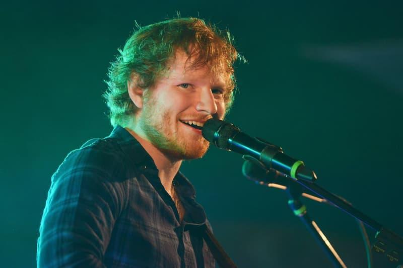 Ed Sheeran 再度因抄襲疑雲吃上官司