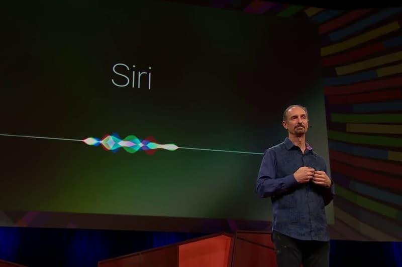 痛失愛將!第三位 Siri 創始人 Tom Gruber 宣佈從 Apple 退休