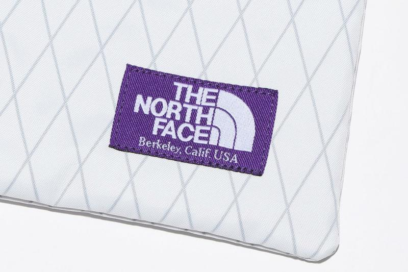 The North Face Purple Label x Beauty & Youth 全新聯名系列登場