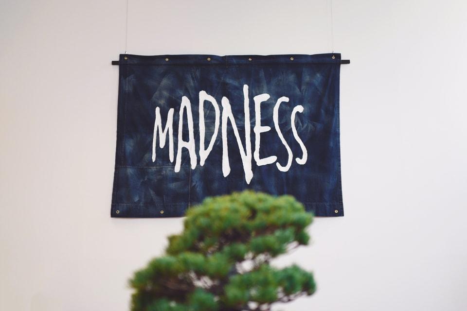 HYPEBEAST 直擊 MADNESS 4 周年東京期間限定店鋪