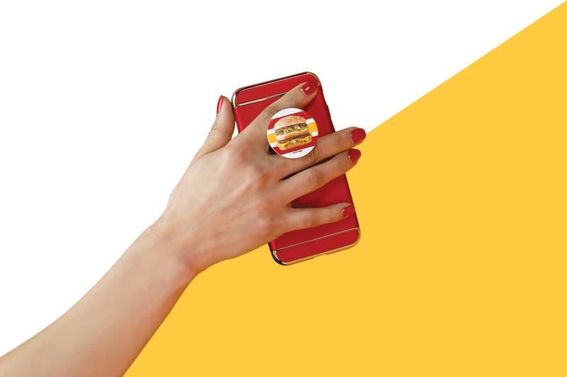 McDonald's 為「全球麥當勞日」推出 90 年代復古系列