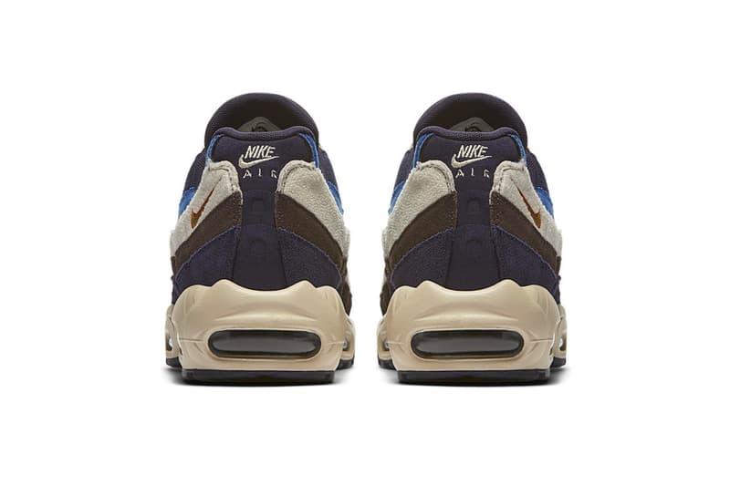 Nike Air Max 95 全新配色釋出