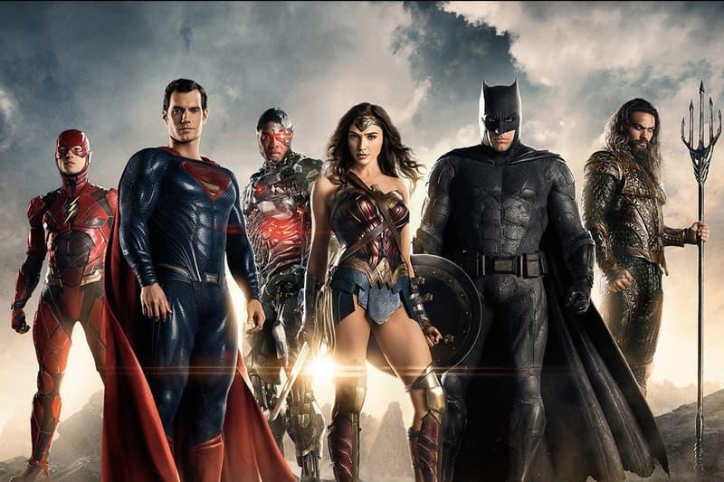 Warner Bros. 宣佈「DCEU」將正名為「Worlds of DC」