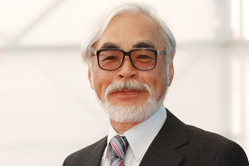 吉卜力製作人鈴木敏夫親自揭示宮崎駿最新大作進度