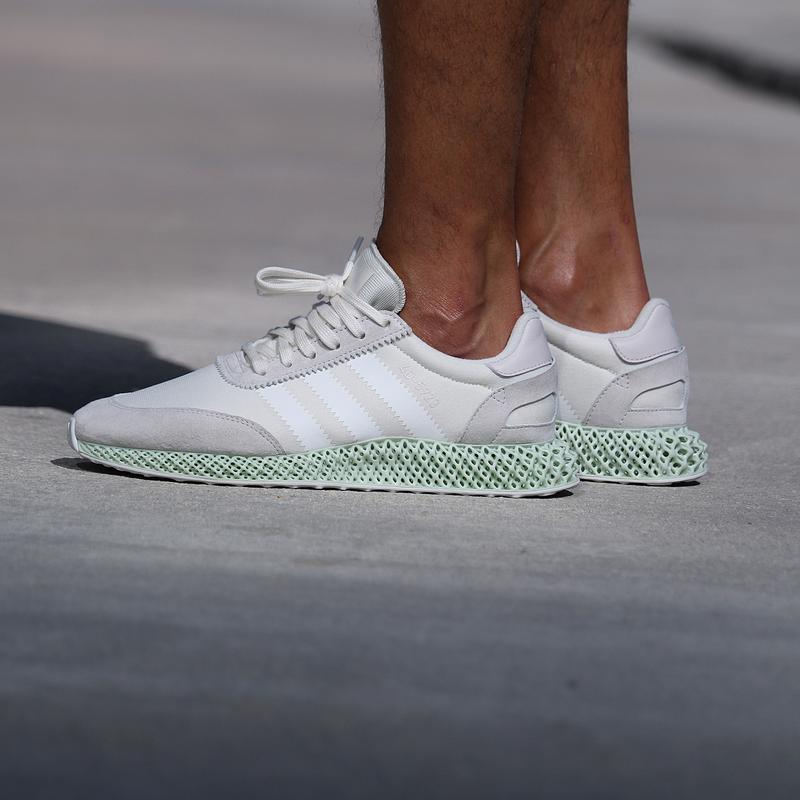 adidas Originals Iniki Futurecraft 4D 實物曝光