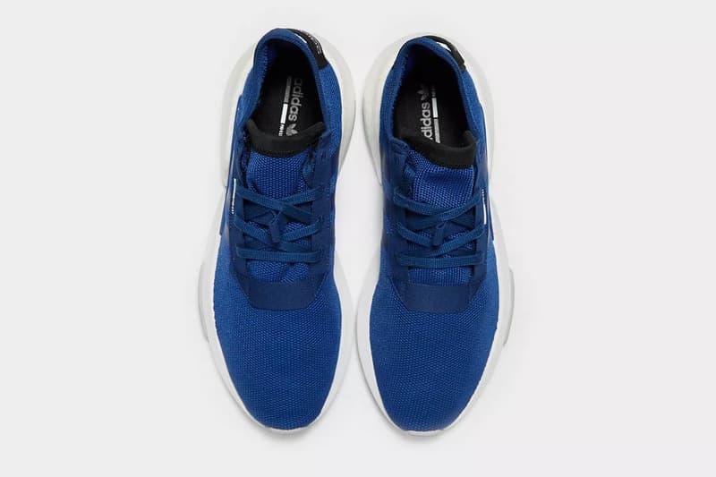 adidas Originals P.O.D.-S3.1 全新藍色版本配登場