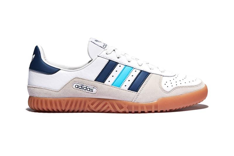 adidas Originals SPEZIAL 2018 秋冬系列完整單品一覽