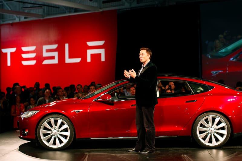 新的衝擊?Elon Musk 正考慮把 Tesla 私有化