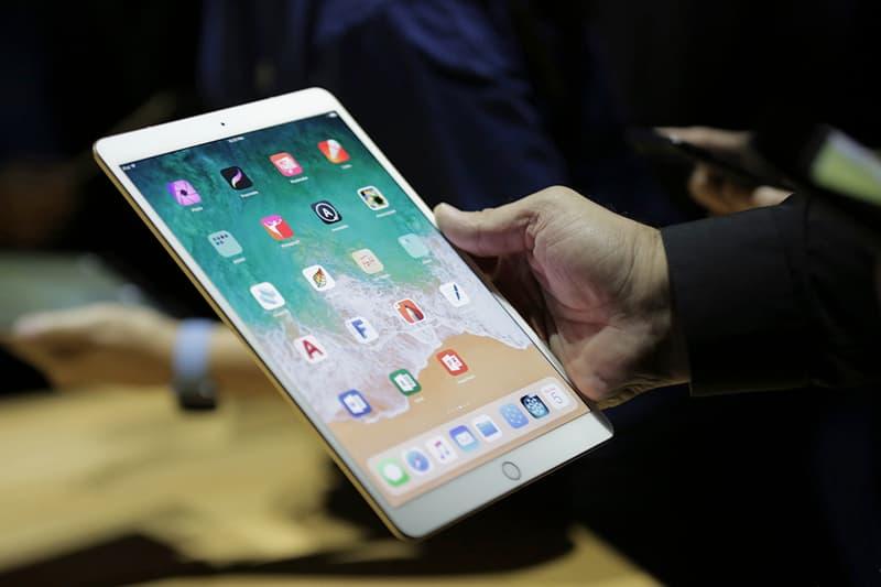 新樣貌示人!新款 iPad 將移除 Home 鍵?