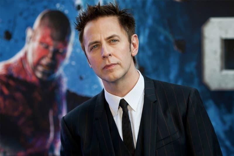 Disney & Marvel 確認導演 James Gunn 正式退出《Guardians of the Galaxy》
