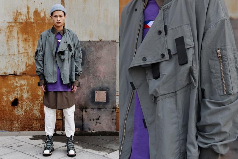 KKtP 2018 秋冬系列 Lookbook
