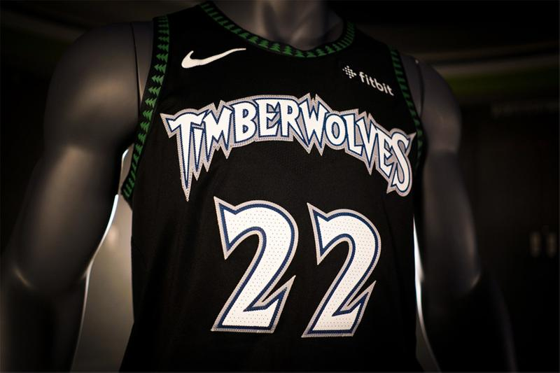 Kevin Garnett 狼王世代!Timberwolves 宣佈經典復古球衣回歸