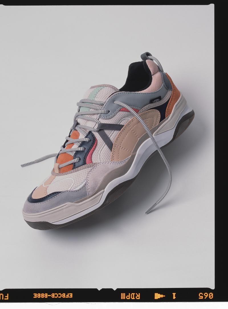 Vans 發佈全新 Varix WC 鞋款系列