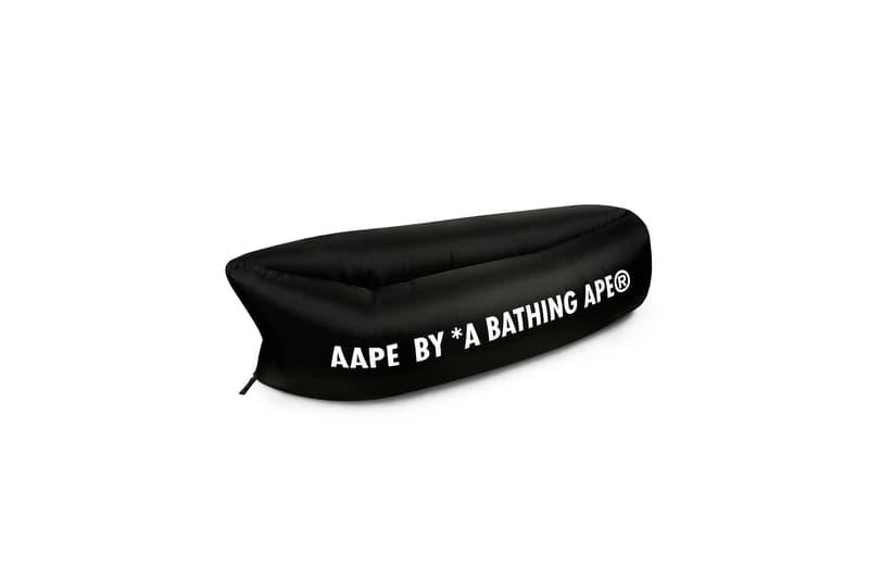 AAPE BY A BATHING APE® 推出中秋別注系列