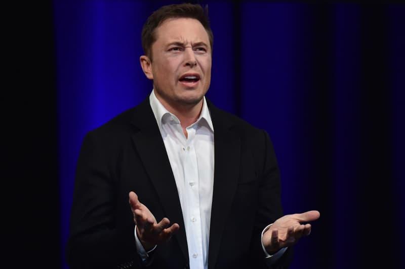 Elon Musk 與 SEC 達成和解將辭去 Tesla 董事長一職