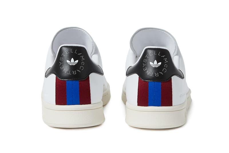 Stella McCartney 攜手 adidas Originals 打造環保材質 Stan Smith