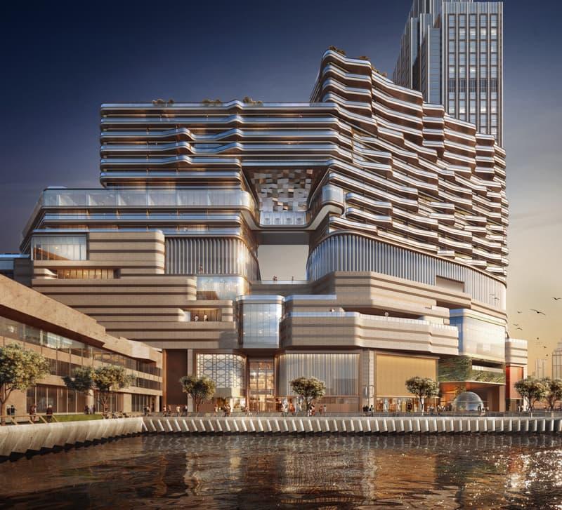 奢華酒店式住宅「K11 ARTUS」將於 2019 年夏季開幕
