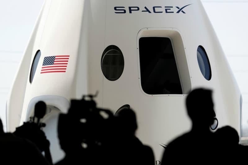 2019 太空漫遊!SpaceX 首位商業繞月旅客敲定!