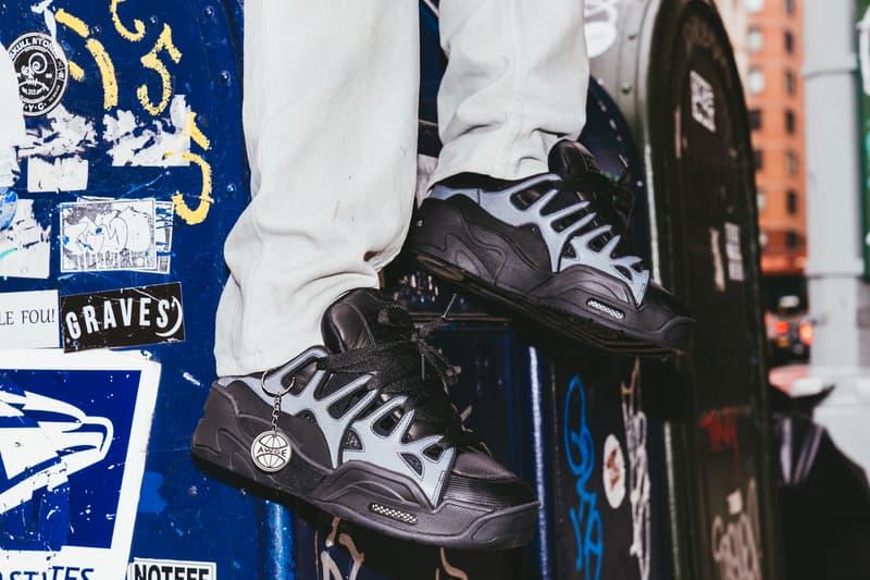 獨家近賞 A$AP Rocky x Under Armour 聯名 SRLo 鞋款