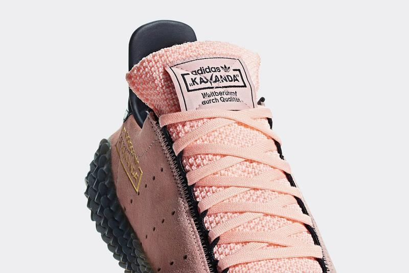 《DRAGON BALL Z》x adidas Originals Kamanda「Majin Buu」官方圖片釋出