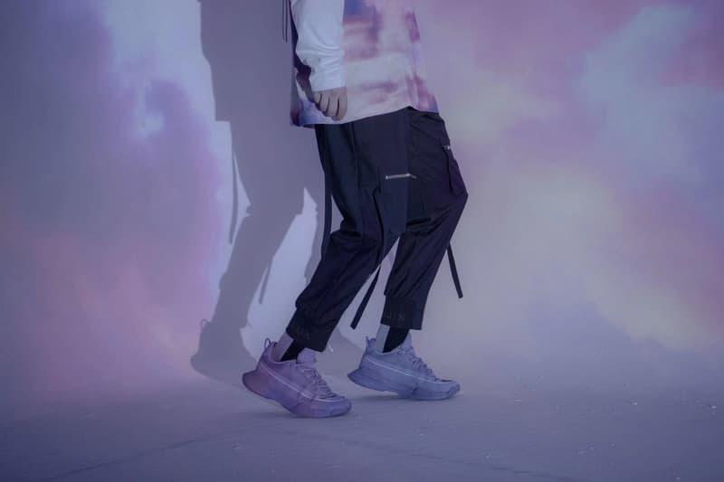 BLACKLUX 2018 秋冬系列 Lookbook