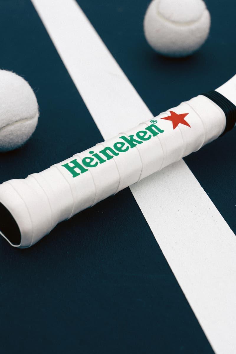 Heineken 與DOE攜手打造限量聯名系列