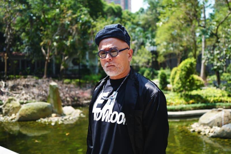 HYPEBEAST 專訪 WIND AND SEA 主理人 Takashi Kumagai 熊谷隆志