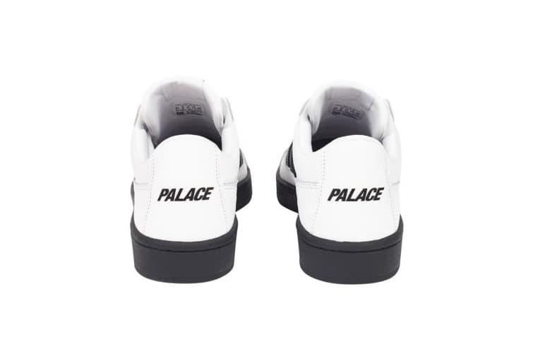 Palace x adidas Originals 2018 聯名鞋款系列正式揭曉