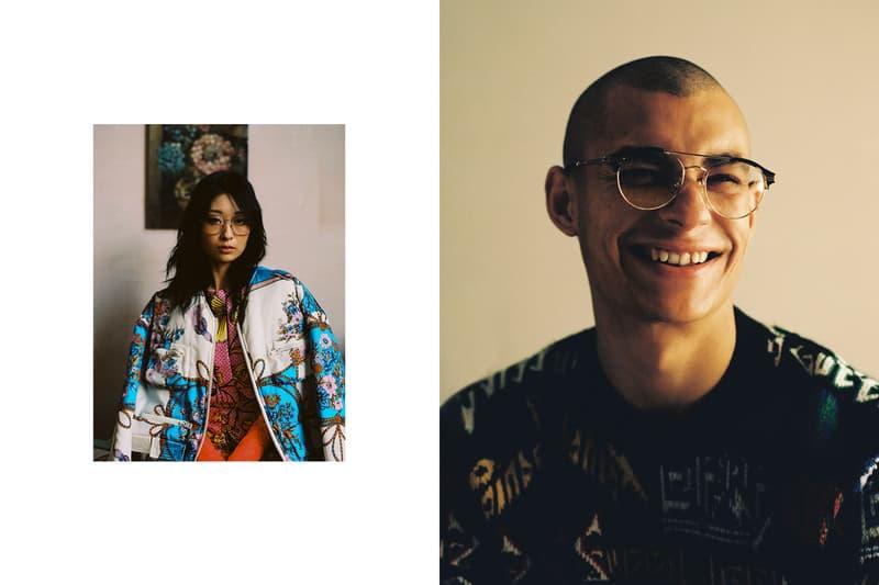 看 Gucci 怎样为我们呈现其 2018 秋冬 EYEWEAR 系列