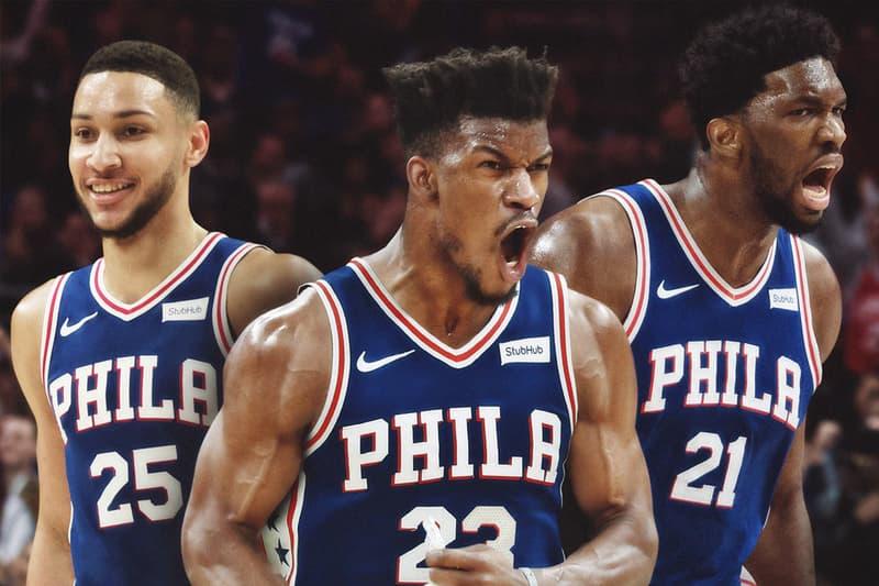 Jimmy Butler 確認交易至 Philadelphia 76ers