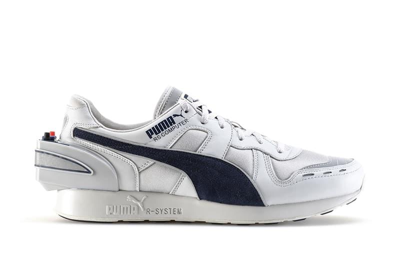 PUMA 以當代科技重塑 80 年代高機能 RS-Computer Shoe 跑鞋