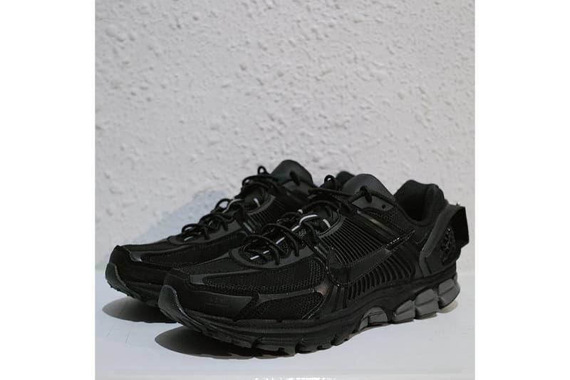 Ziv Lee 打造 A-COLD-WALL* x Nike Zoom Vomero 5 客製鞋款