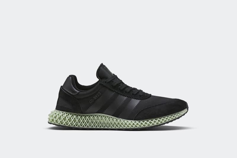 adidas Originals 第三波「Never Made」鞋款系列正式发布