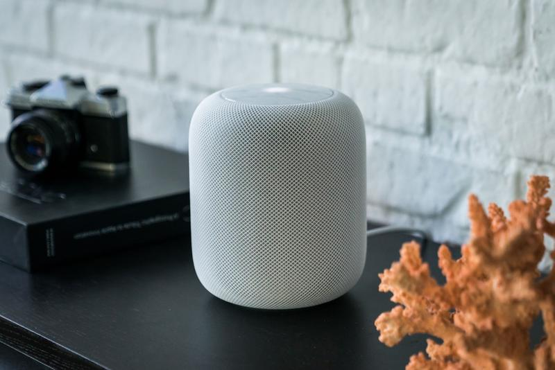 Apple HomePod 將於 2019 年初正式登陸中國