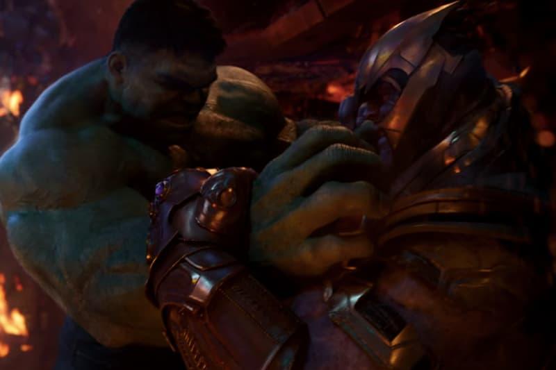 導演 Russo Brothers 揭露為何 Hulk 打不贏 Thanos 真正主因