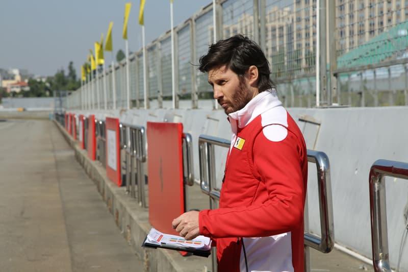 走進 Esperienza Ferrari Test Drive Programme 體驗之旅