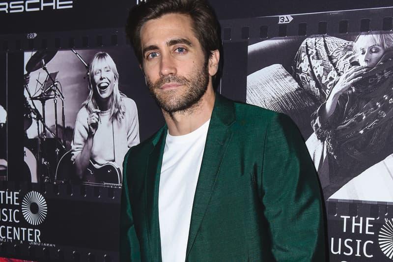 Jake Gyllenhaal 確認出演《Spider-Man: Far From Home》反派角色