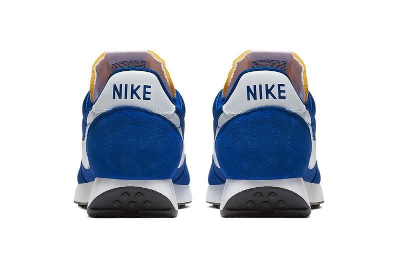 Nike 重新推出 Air Tailwind '79 OG「Royal Blue」經典配色