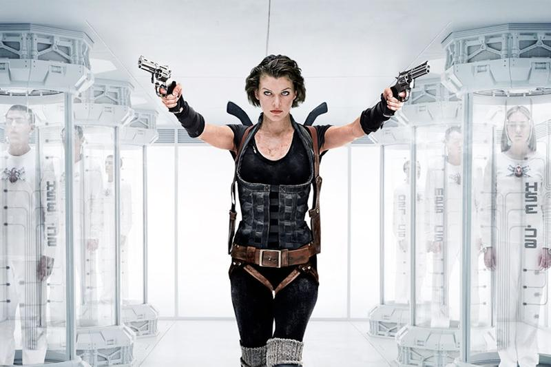 《Aquaman》導演 James Wan 澄清《Resident Evil》最新 Reboot 電影製作人傳聞