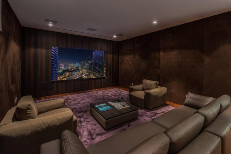 走進 Lil Wayne 價值 $1,700 萬美元的邁阿密豪宅