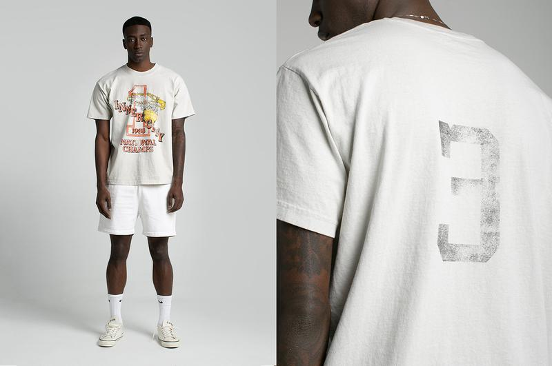 Russell Westbrook 個人品牌 Honor the Gift 發佈 2018 假日系列