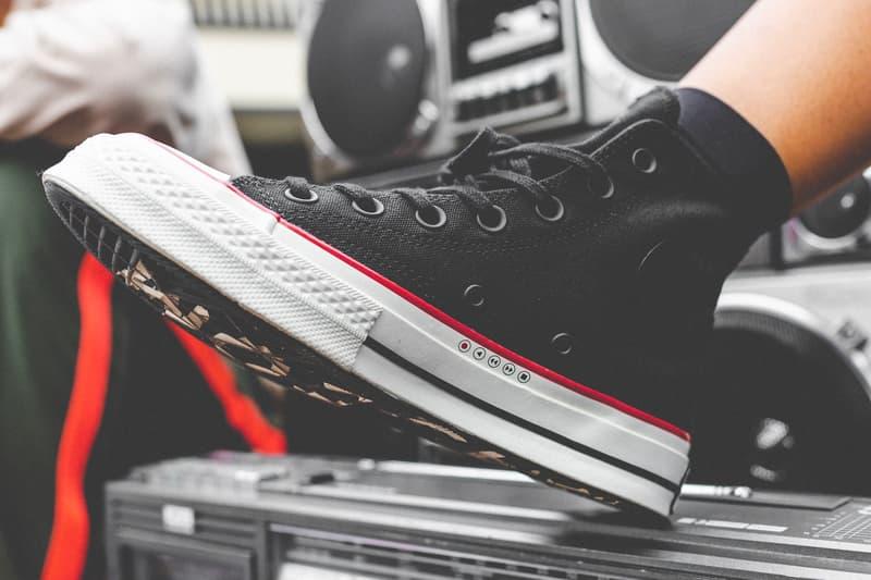 Shoe Palace x Converse 聯名 Chuck 70 系列